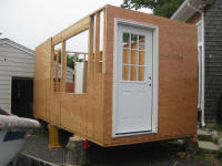 kezarhomes micro house step 3