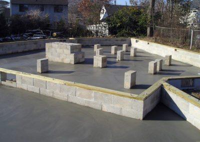 3 Foundation-slab